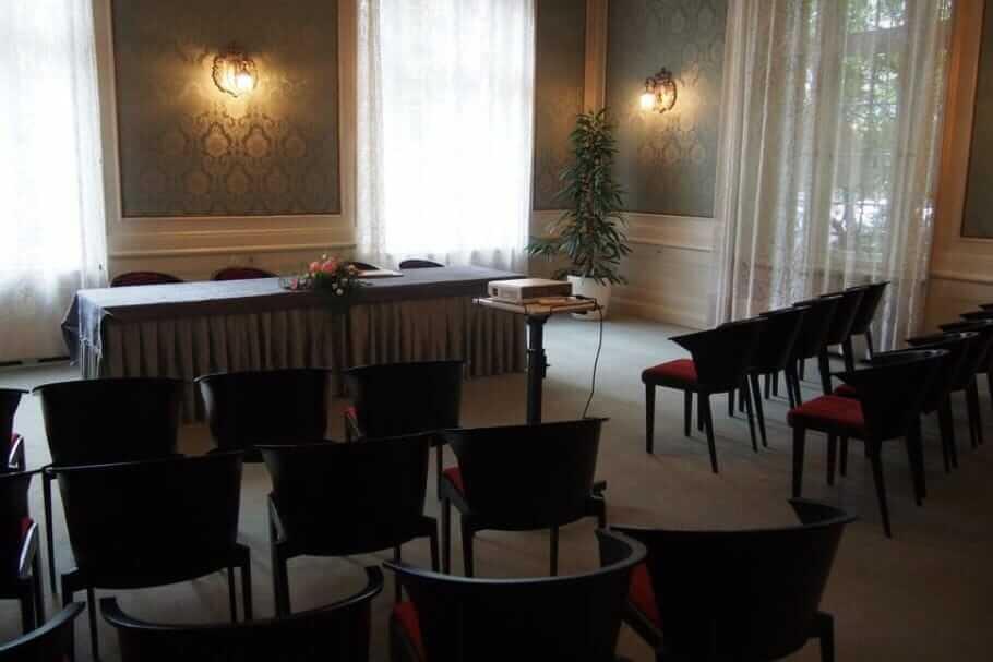 Meeting-Räume in Hotels: Designtes Umfeld gleich mehr Kreativität? {Review} Meeting-Räume in Hotels: Designtes Umfeld gleich mehr Kreativität? {Review}