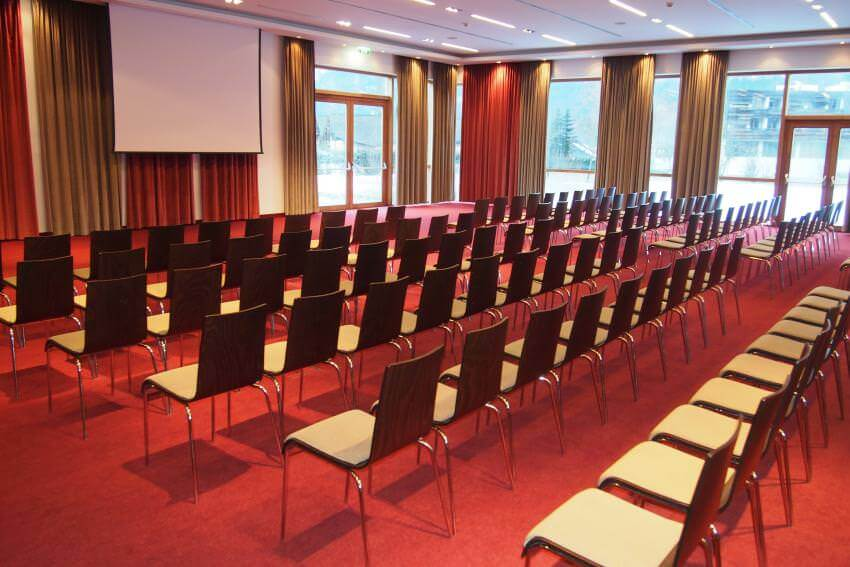 Meetings und Incentives für Gesundheitsbewusste: Tagen wo Reiner Calmund abnahm {Review} Carinzia-Nassfeld13