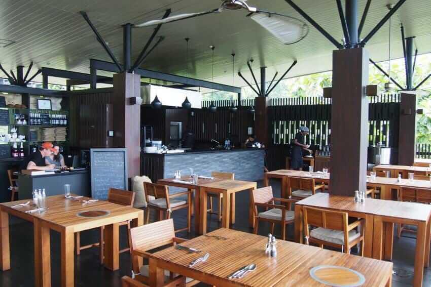 Meetings und Incentives im Schokoladen-Hotel: Design im Dschungel {Review} chocolat01