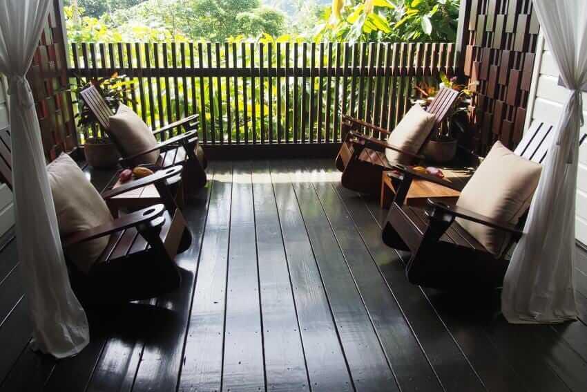 Meetings und Incentives im Schokoladen-Hotel: Design im Dschungel {Review} chocolat12