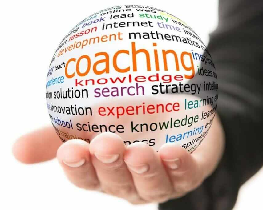 Was macht gutes Coaching aus? Coachen kann doch jeder! coaching