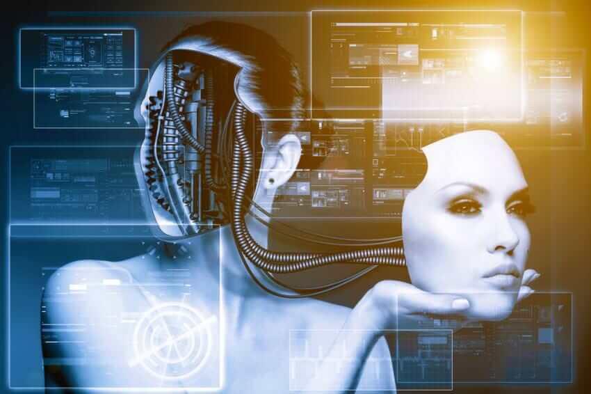 {Replik} Employ er Branding – Die 3 wirklich wichtigen Trends: HR mit gesellschaftlicher Relevanz cyborg-recruiting