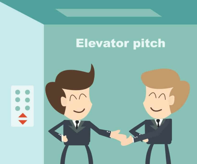 Emotional selling in 3 times 3 steps: arouse interest in 30 seconds elevator-pitch