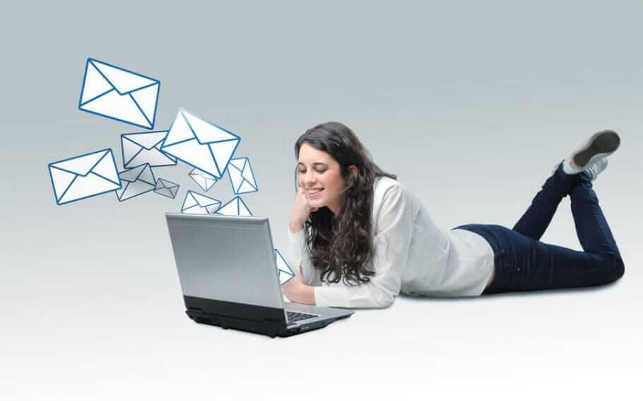 Das eMail-Entzugsprogramm: eMails zeitsparend versenden email-versand