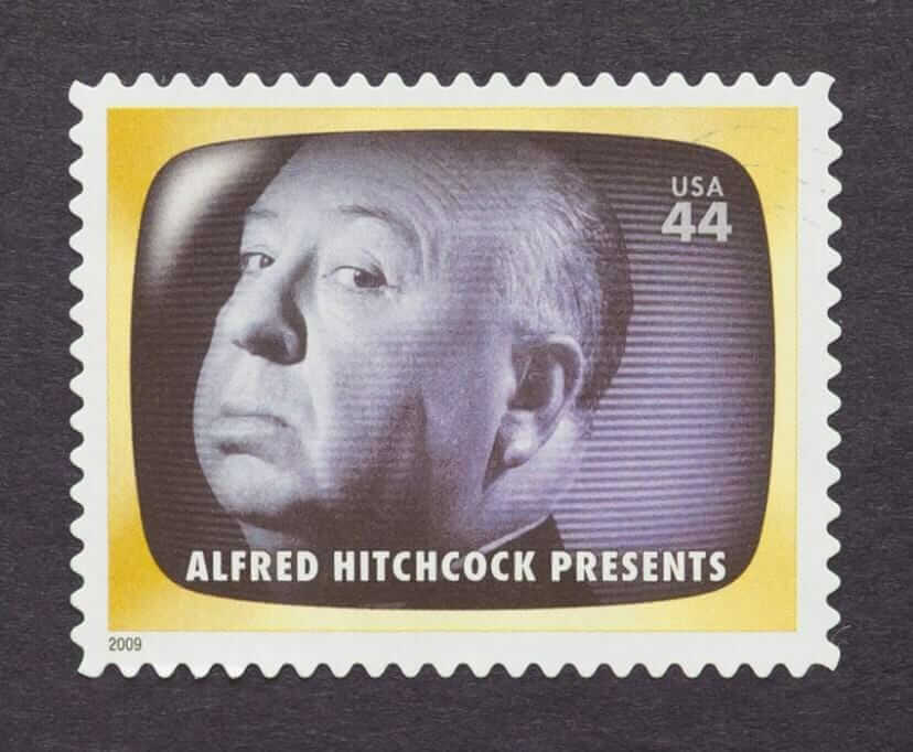 Presenting Hitchcock: 10 tips for exciting lectures hitchcock