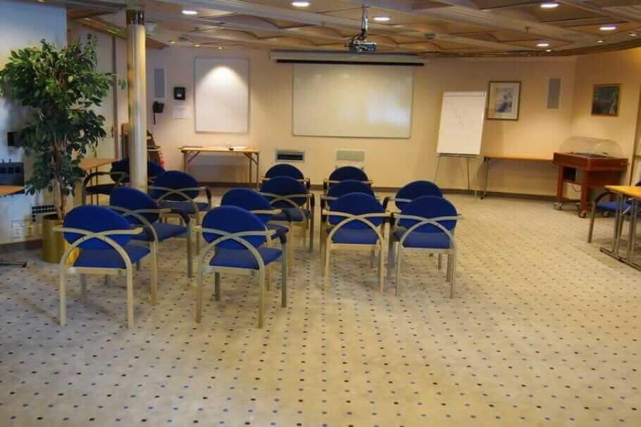 Meeting auf den Hurtigruten: Meeting-Räume, Kulinarik und Ausflüge {Review} Hurtigrute006