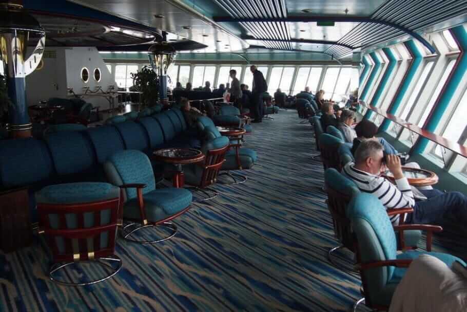 Meeting auf den Hurtigruten: Meeting-Räume, Kulinarik und Ausflüge {Review} Hurtigrute021
