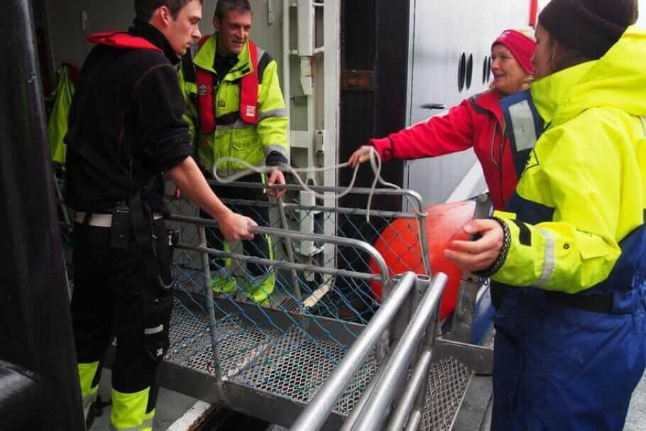 Meeting auf den Hurtigruten: Meeting-Räume, Kulinarik und Ausflüge {Review} Hurtigrute023