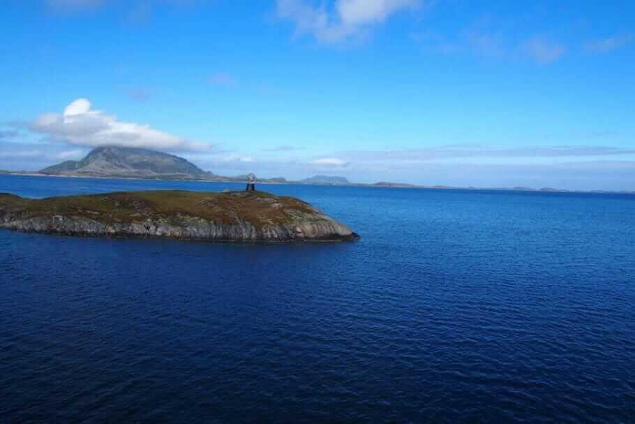 Meeting auf den Hurtigruten: Schiffe und Route {Review} Hurtigrute026