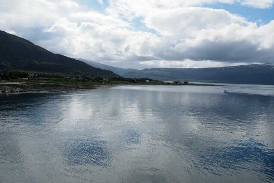 Meeting auf den Hurtigruten: Schiffe und Route {Review} Hurtigrute029