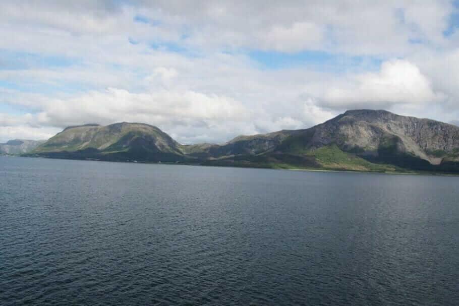 Meeting auf den Hurtigruten: Schiffe und Route {Review} Hurtigrute038