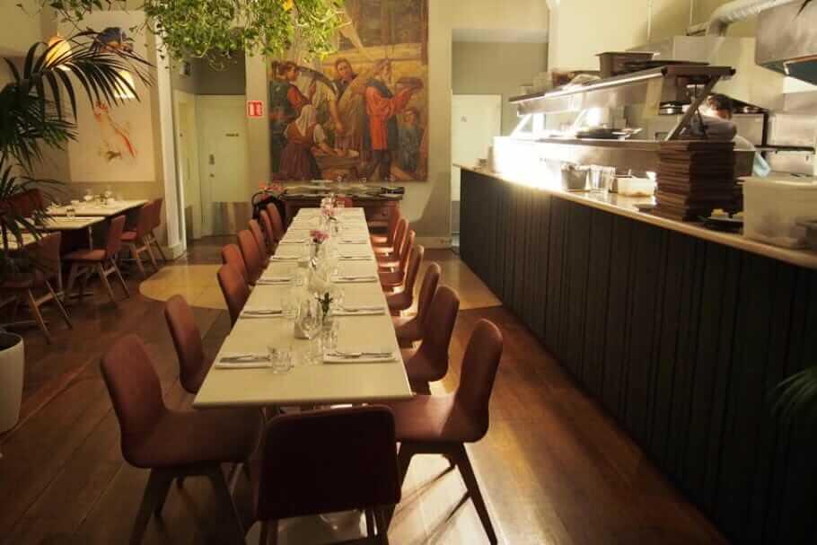 Meetings in und um Dublin: Kulinarik und Kultur {Review} Irland008
