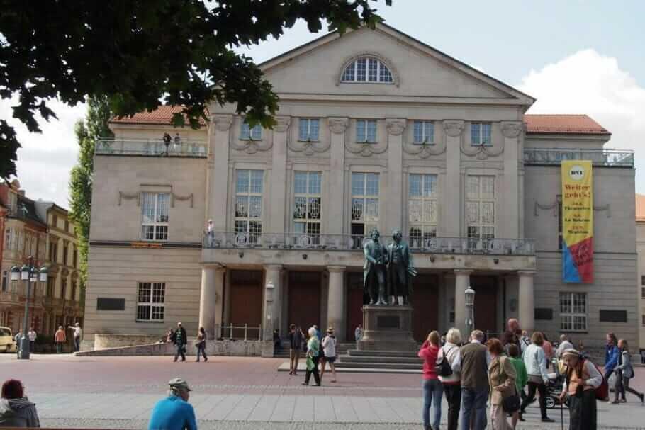 6 Top Meeting-Locations an historischen Orten: Tagungen mit Histotainment {Review}