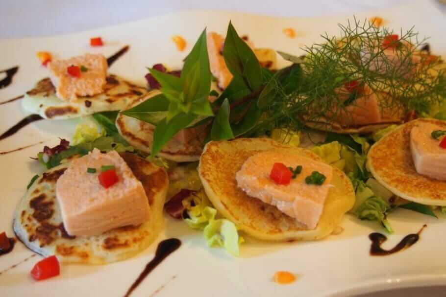 Meetings auf Korsika: Kulinarik und Gruppenunterkünfte {Review} Korsika001