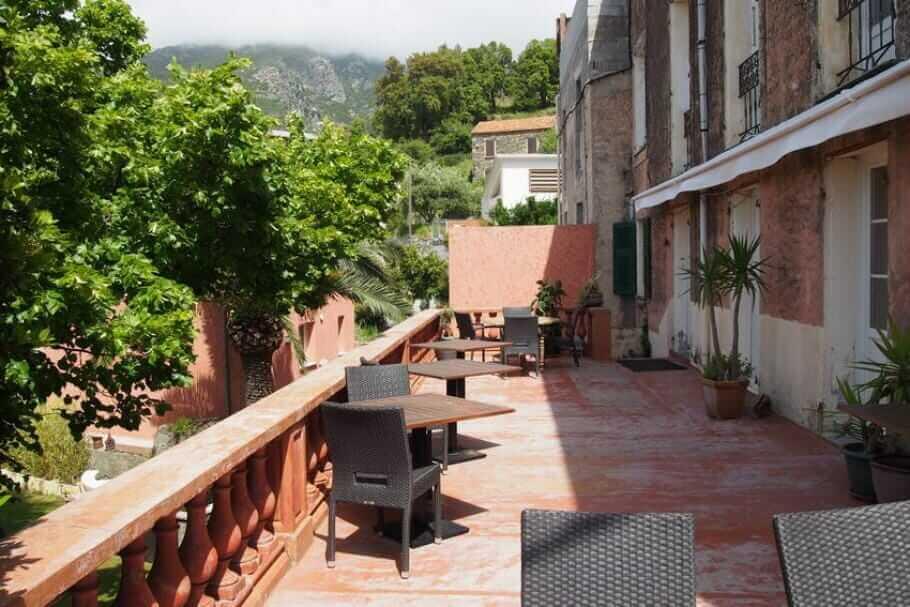 Meetings auf Korsika: Kulinarik und Gruppenunterkünfte {Review} Korsika003