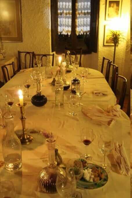 Meetings auf Korsika: Kulinarik und Gruppenunterkünfte {Review} Korsika009