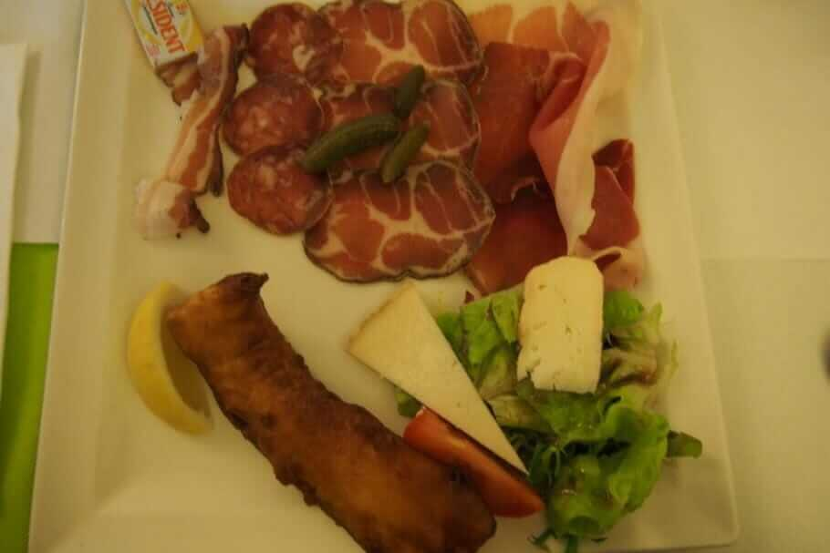 Meetings auf Korsika: Kulinarik und Gruppenunterkünfte {Review} Korsika011