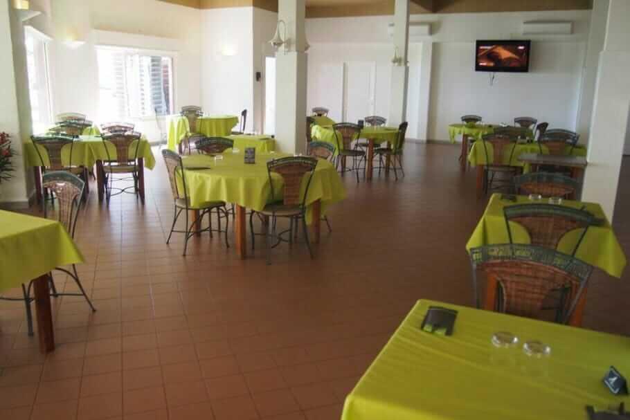 Meetings auf Korsika: Kulinarik und Gruppenunterkünfte {Review} Korsika017