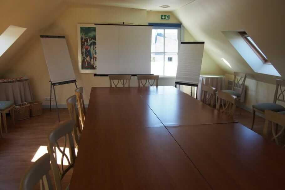 Strategie-Meetings auf einer bretonischen Insel: Belle-Île-en-Mer {Review} Le-Desiderade009