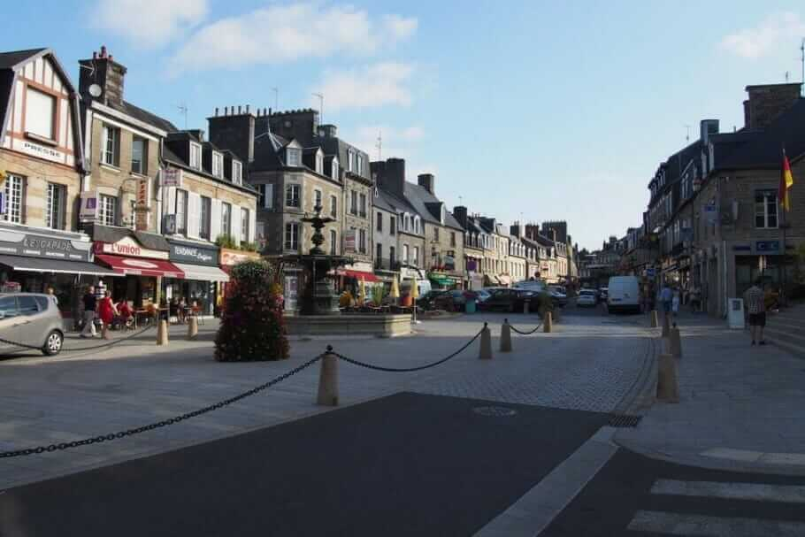 Seminare im Grünen als MICE-Konzept: Alternative zu klassischen Konferenz-Hotels? {Review} Normandie
