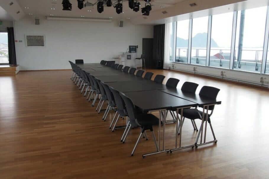 Meeting, Outdoor und Teambuildings auf der Insel: Svolvær auf den Lofoten {Review} Lofoten
