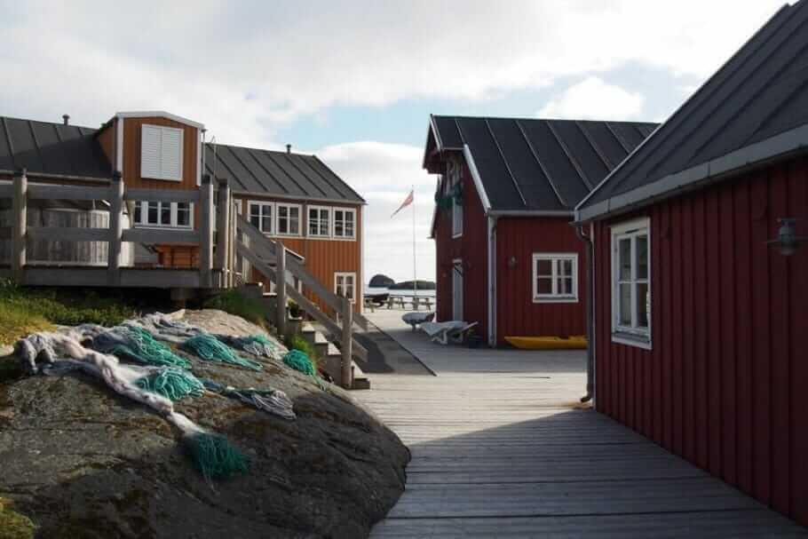 Meeting, Outdoor und Teambuildings auf der Insel: Henningsvær auf den Lofoten {Review} Lofoten019