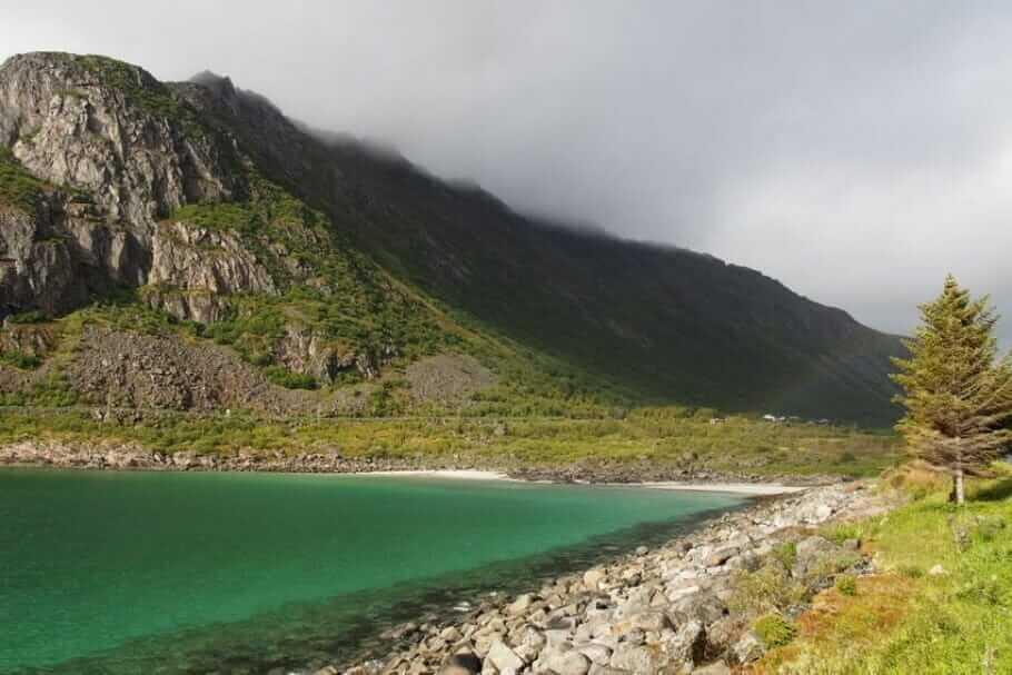 Meeting, Outdoor und Teambuildings auf der Insel: Henningsvær auf den Lofoten {Review} Lofoten021