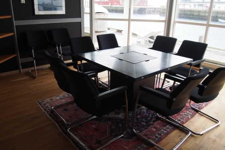 Meeting, Outdoor und Teambuildings auf der Insel: Henningsvær auf den Lofoten {Review} Lofoten03