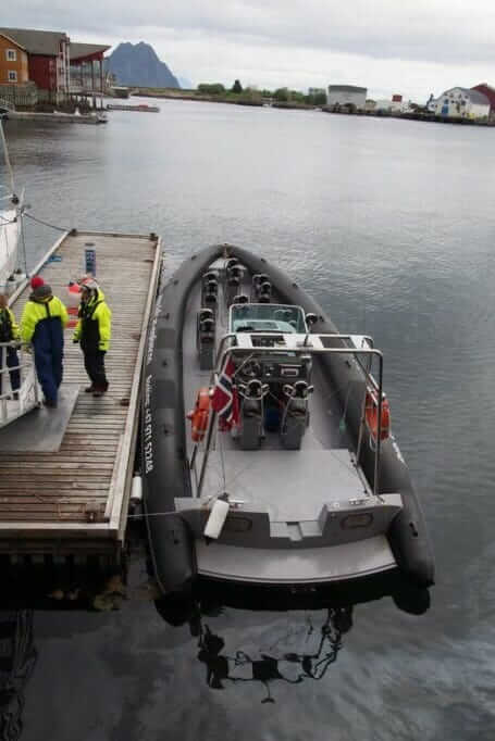 Meeting, Outdoor und Teambuildings auf der Insel: Henningsvær auf den Lofoten {Review} Lofoten