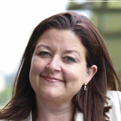 Sandra Schubert Sandra Schubert Portrait_klein_quadratisch
