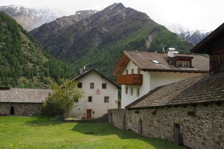 Meeting-Location Schnalstal – zwischen Filmlocation, Ötzi und Reinhold Messner: Aktivitäten {Review} Schnalstal_Suedtirol006