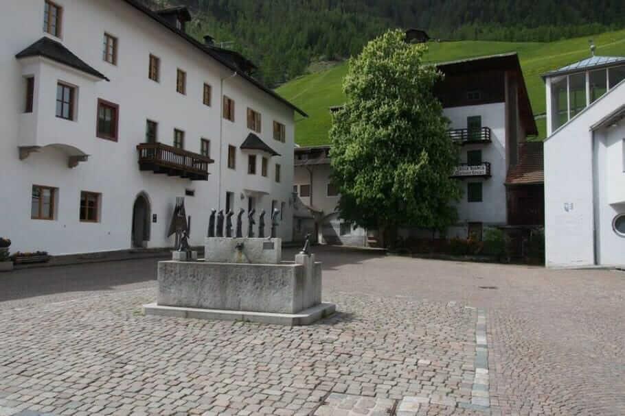 Meeting-Location Schnalstal – zwischen Filmlocation, Ötzi und Reinhold Messner: Aktivitäten {Review} Schnalstal_Suedtirol007