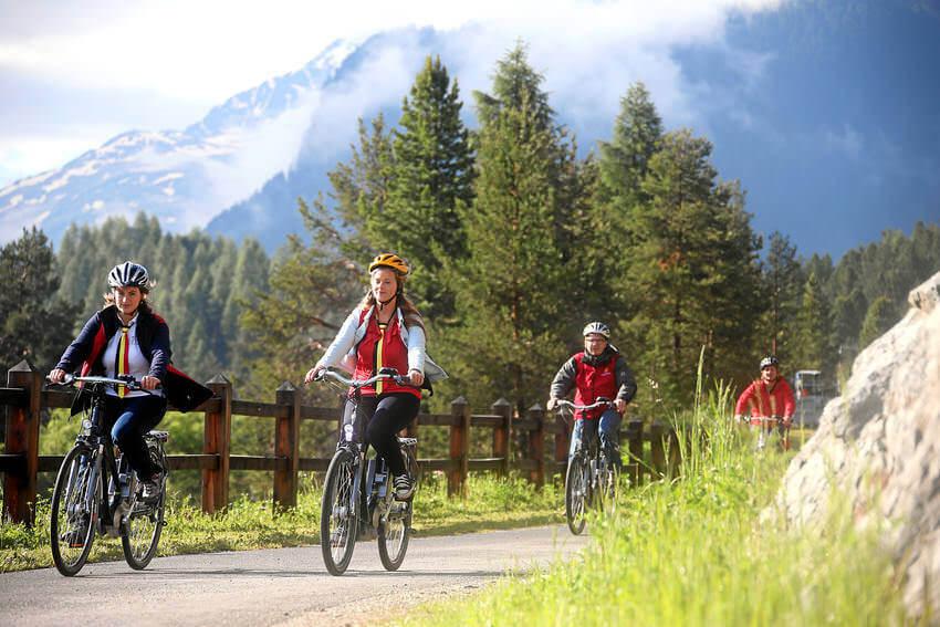 Team Building in Switzerland: The Meeting Trophy Schweiz004