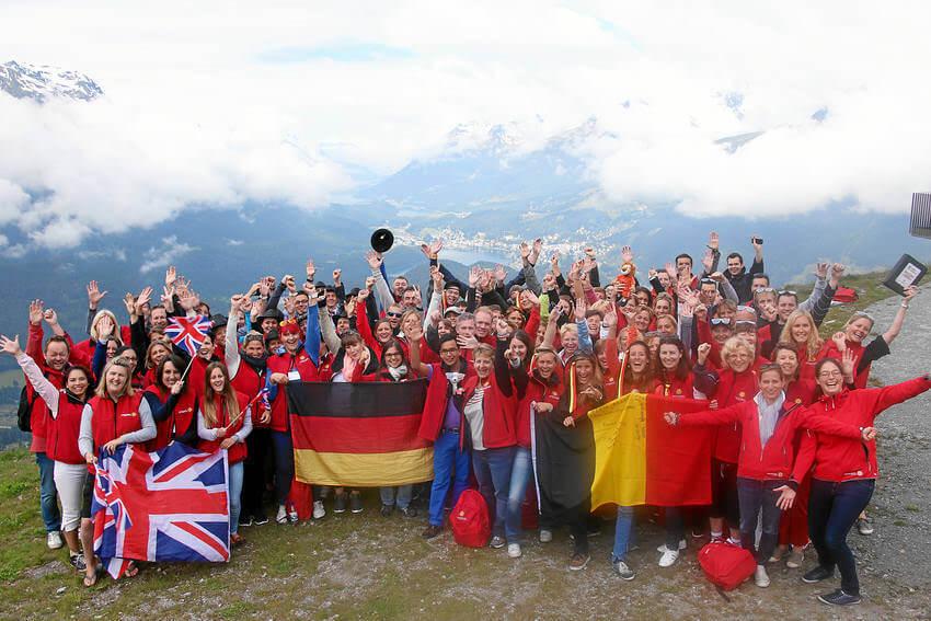 Team Building in Switzerland: The Meeting Trophy Schweiz006