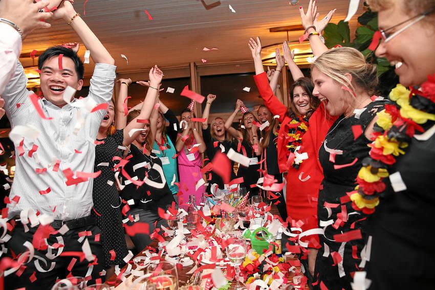 Team Building in Switzerland: The Meeting Trophy Schweiz007