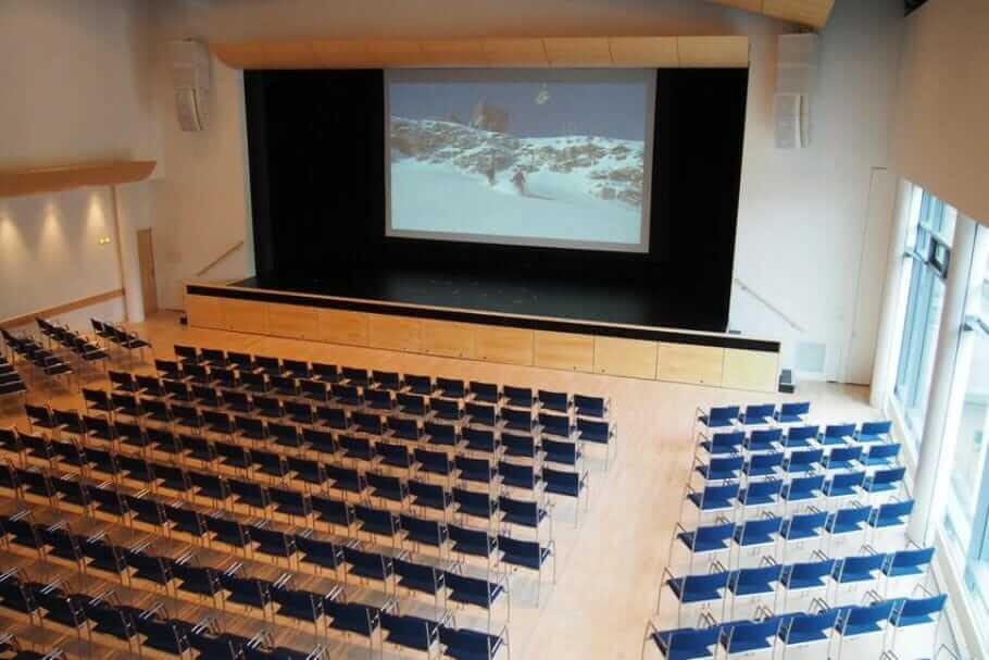 Meeting-Locations in der Schweiz: Lugano und St. Moritz {Review} Schweiz