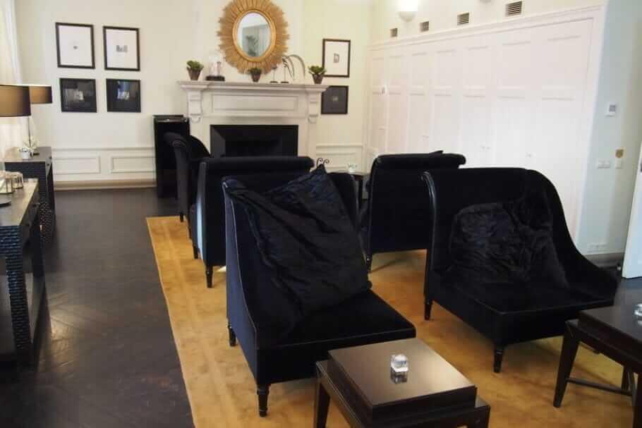 Meeting-Location Talinn: Kompaktes Mittelalter {Review} Talinn