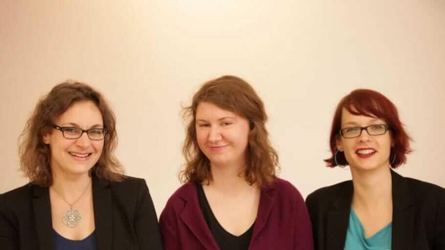 BIO | ZWEI Young Professionals Berufs-Tandem und Interkultureller Austausch tandem-zwei