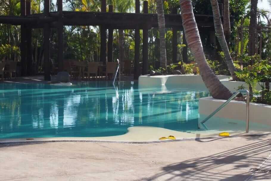 Luxus-Resort im Süden Teneriffas: Das Abama {Review} teneriffa abama