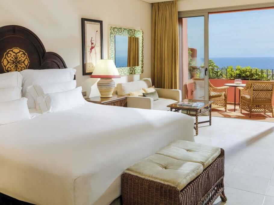 Luxus-Resort im Süden Teneriffas: Das Abama {Review} teneriffa-abama002