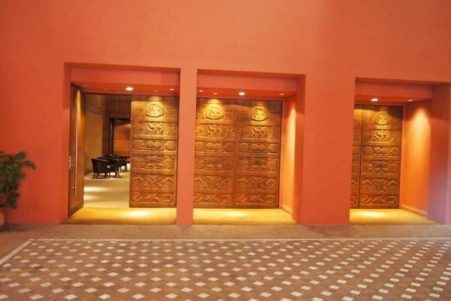Luxus-Resort im Süden Teneriffas: Das Abama {Review} teneriffa-abama003