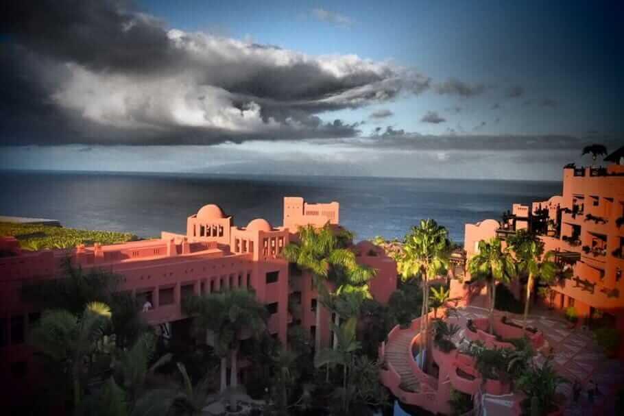 Luxus-Resort im Süden Teneriffas: Das Abama {Review} teneriffa-abama010