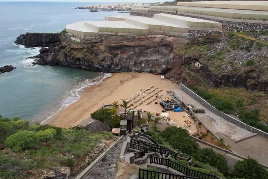 Luxus-Resort im Süden Teneriffas: Das Abama {Review} teneriffa-abama012