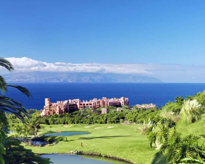 Luxus-Resort im Süden Teneriffas: Das Abama {Review} teneriffa-abama013