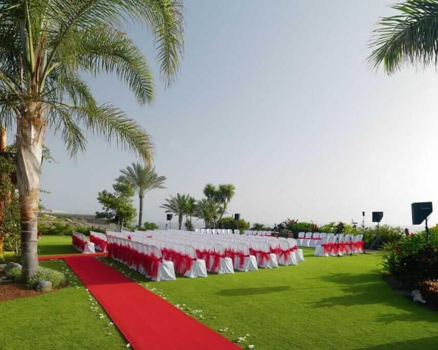 Luxus-Resort im Süden Teneriffas: Das Abama {Review} teneriffa-abama017