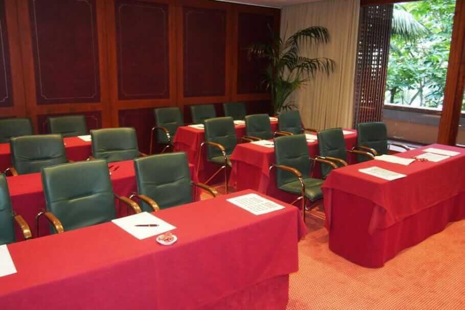 Meeting und Incentives für Gesundheitsbewusste: MICE auf Teneriffa {Review} Teneriffa009