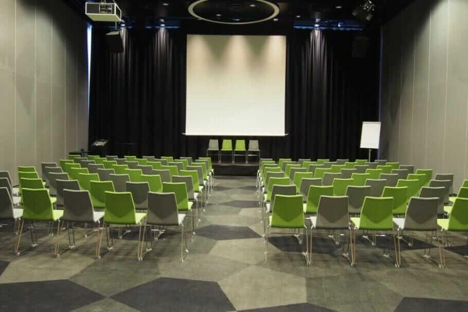 Arktische Meetings für Hartgesottene: Design in der Arktis {Review} Tromso-Nordnorwegen