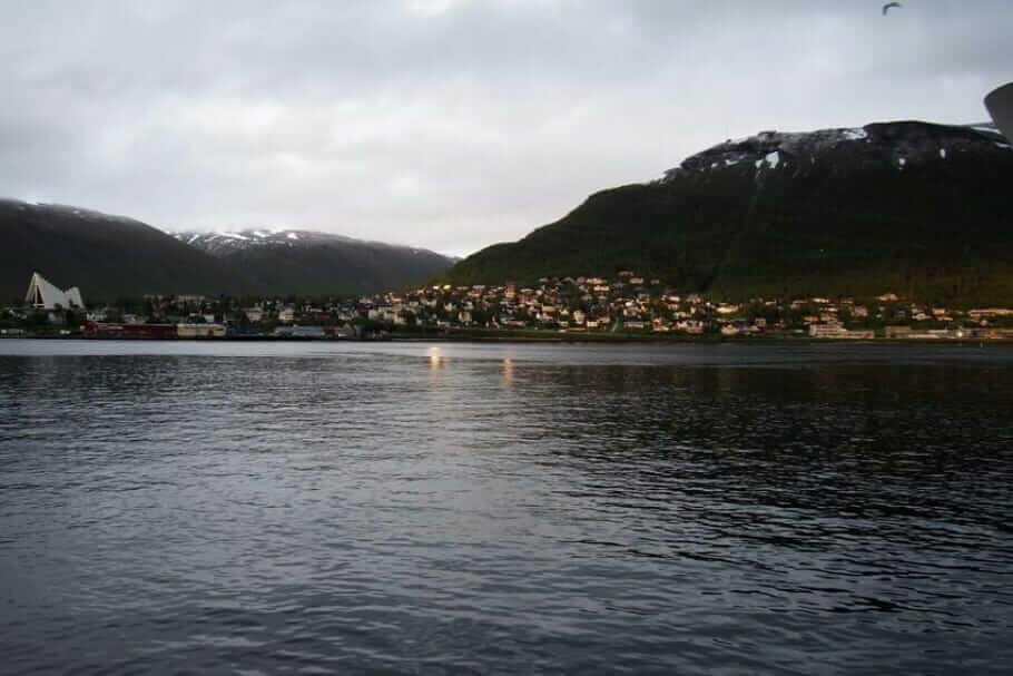 Arktische Meetings für Hartgesottene: Teambuilding mit Nordlicht-Jagd {Review} Tromso005