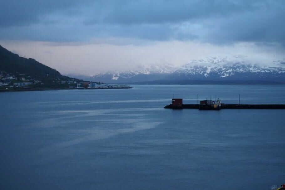 Arktische Meetings für Hartgesottene: Teambuilding mit Nordlicht-Jagd {Review} Tromso006