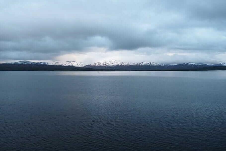 Arktische Meetings für Hartgesottene: Teambuilding mit Nordlicht-Jagd {Review} Tromso007
